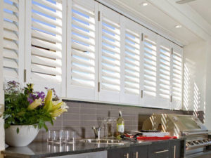 Ambient Sovereign Aluminium Shutters