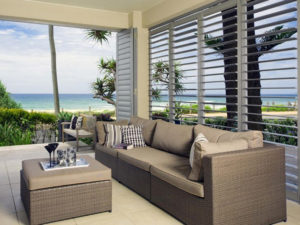 Ambient Shutters